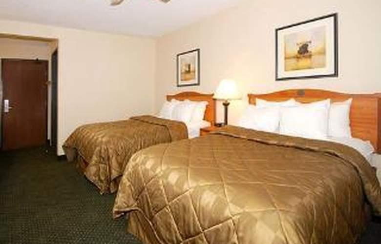 Comfort Inn Greenspoint - Room - 5