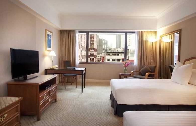 The Park Lane Hong Kong - Room - 22
