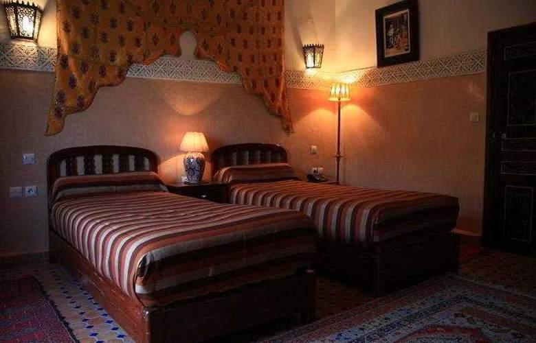 Riad Dar Dmana - Room - 1