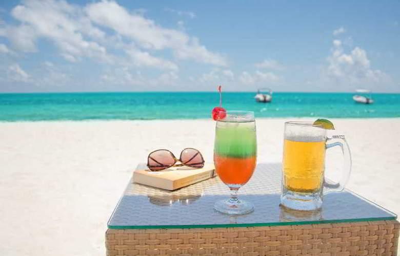 Hacienda Morelos - Beach - 13