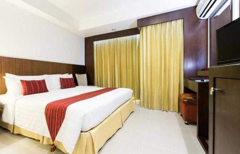 iCheck inn Mayfair Pratunam - Hotel - 11