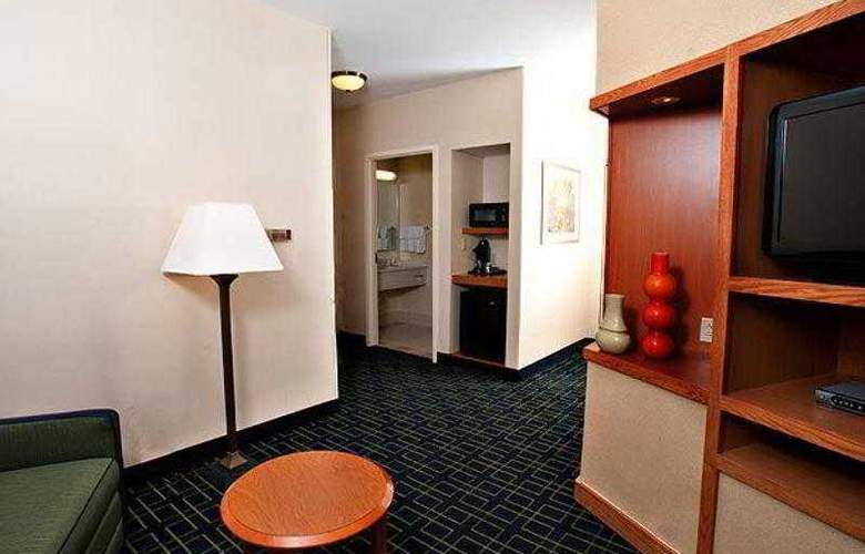 Fairfield Inn & Suites Akron South - Hotel - 14