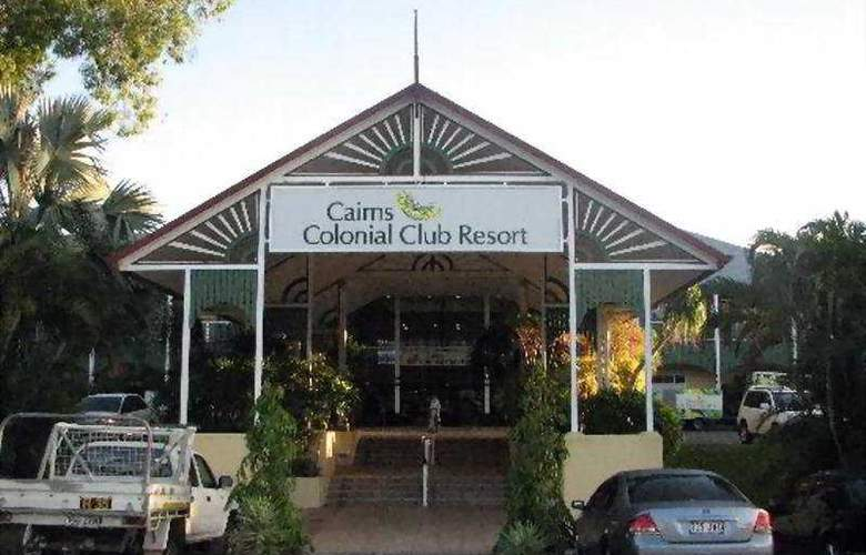 Cairns Colonia Club Resort - Hotel - 0