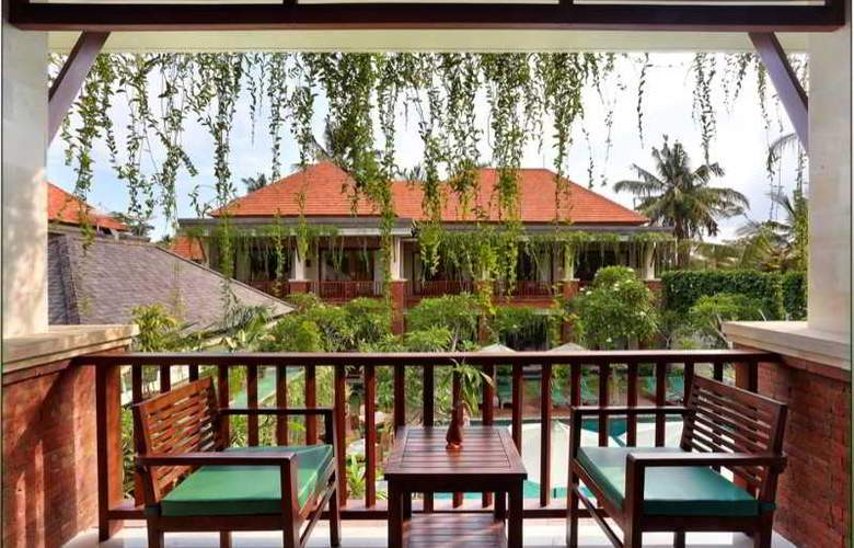 D´bulakan Boutique Resort Ubud - Hotel - 5