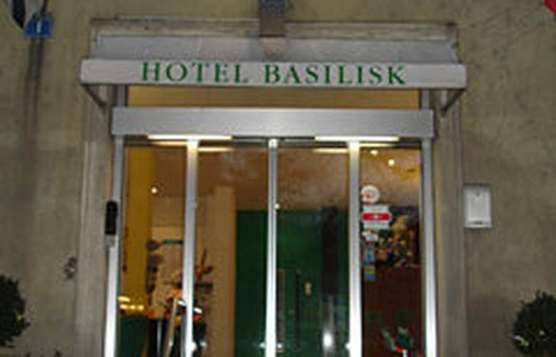 Basilisk - Hotel - 0