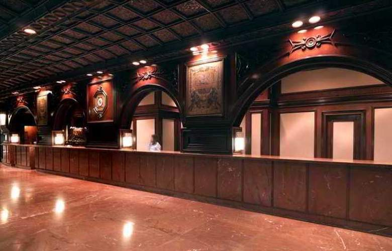 Fairmont El San Juan Hotel - General - 3