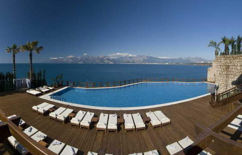 Ramada Plaza Antalya - Pool - 5