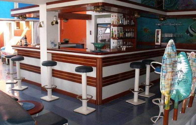 La Madrague N'Gor - Bar - 3