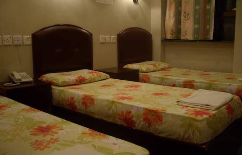 Hong Kong Star - Room - 6