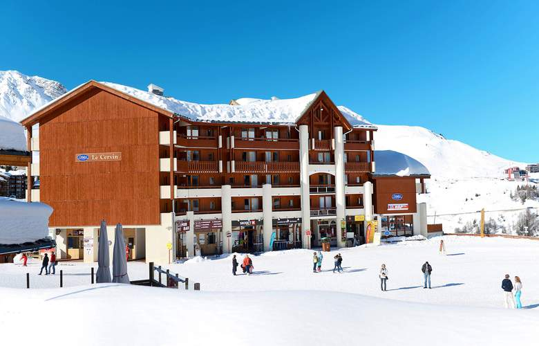 Odalys Le Cervin - Hotel - 0