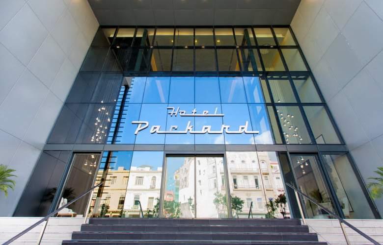 Iberostar Grand Packard - Hotel - 4