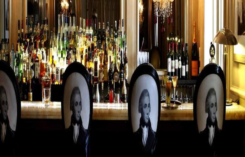 Belmond Mount Nelson - Bar - 29