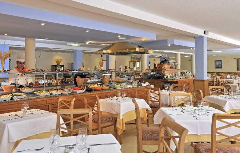 Playa Santa Ponsa - Restaurant - 5