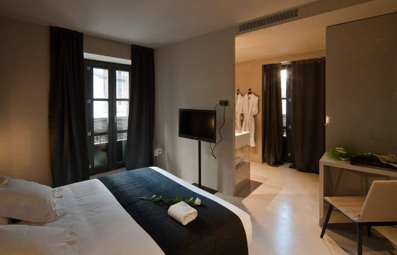 Caro Hotel - Room - 7