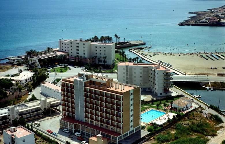 Villa Naranjos - Hotel - 0