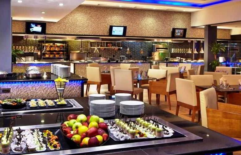 Divi Aruba All Inclusive - Restaurant - 42
