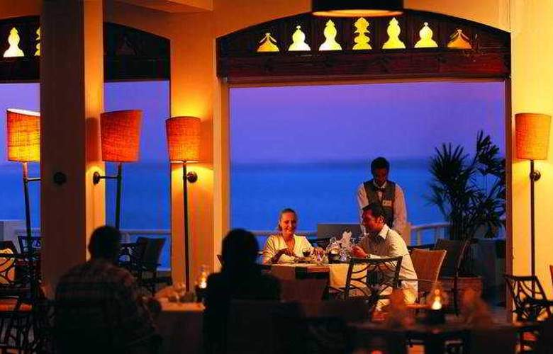Reef Oasis Beach Resort - Restaurant - 2