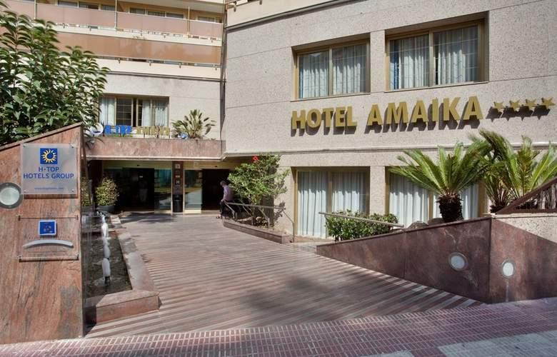 H TOP Amaika - Hotel - 6