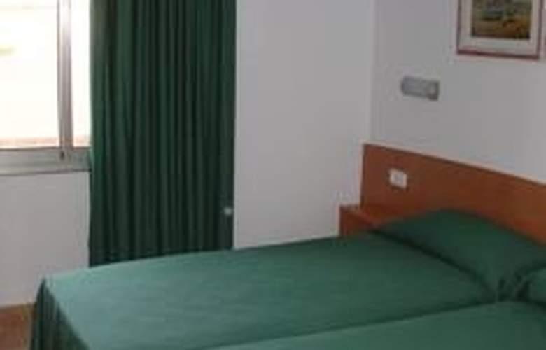 Olivo - Room - 1