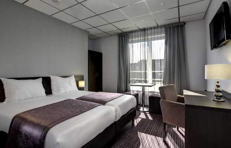 Luxer - Room - 3