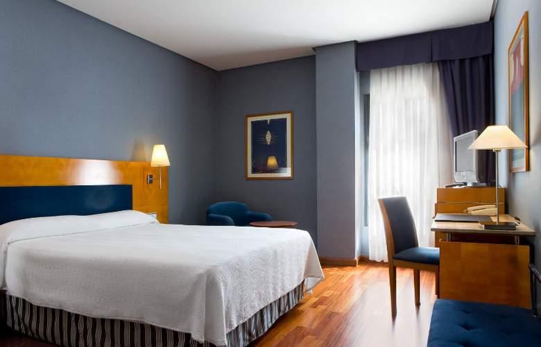 NH Ciudad de Cuenca - Room - 4