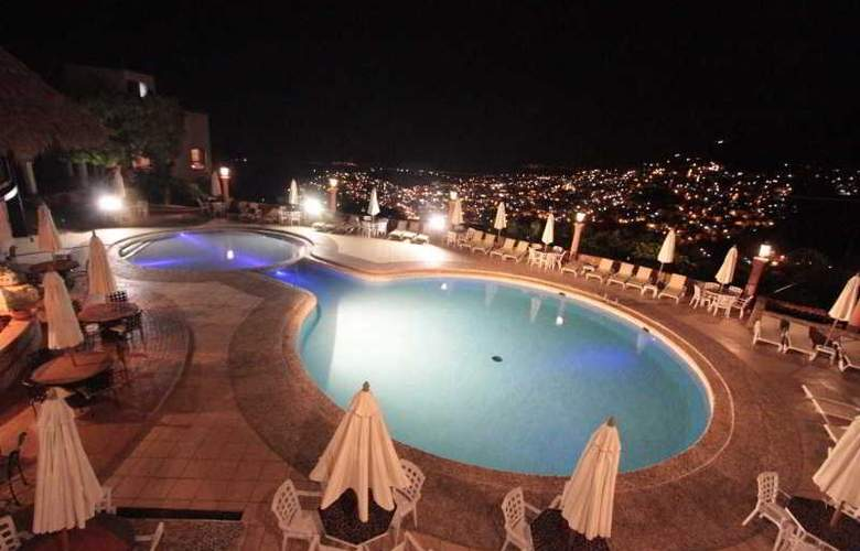 Montetaxco Resort & Country Club - Pool - 14