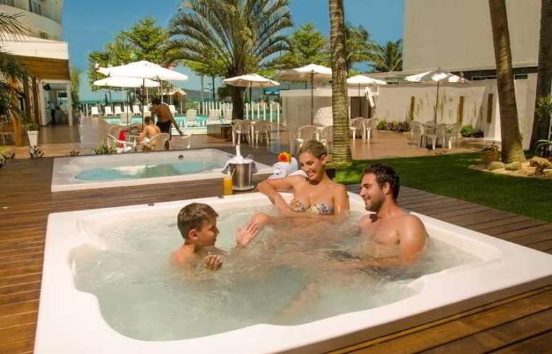 Marambaia Cassino Hotel & Convention - Hotel - 0
