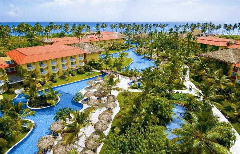 Dreams Punta Cana Resorts & Spa  - Hotel - 11