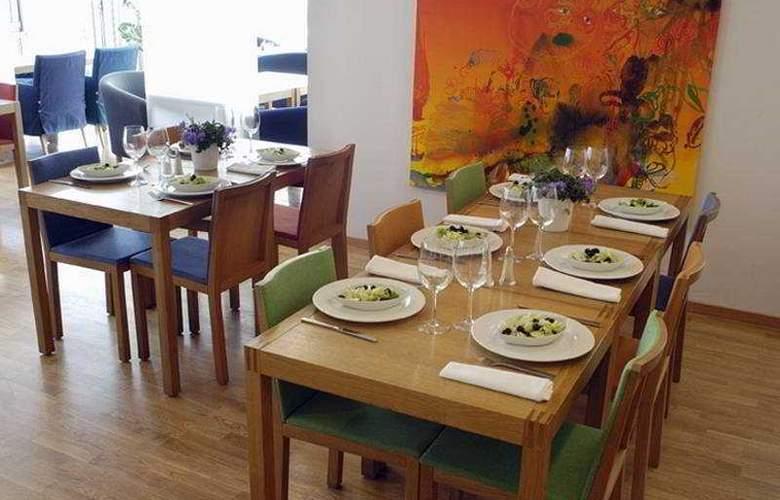 StayAt Stockholm Bromma - Restaurant - 5