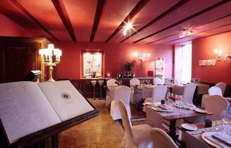 Grand Hotel Dei Dogi - Restaurant - 15