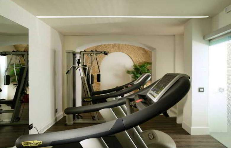 Rome Times Hotel - Sport - 25