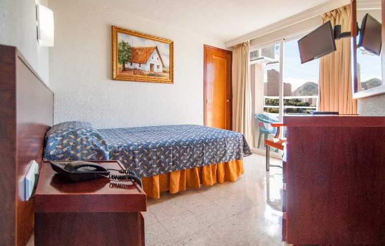 Blue Sea Calas Marina - Room - 16