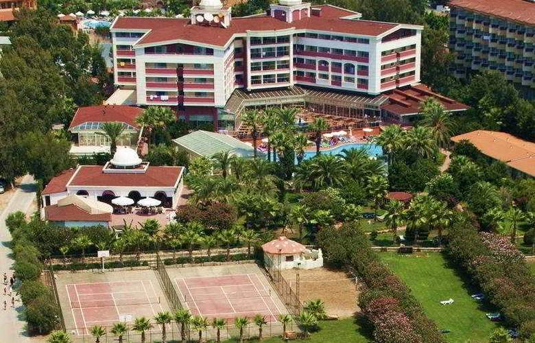 Hane Side - Hotel - 0