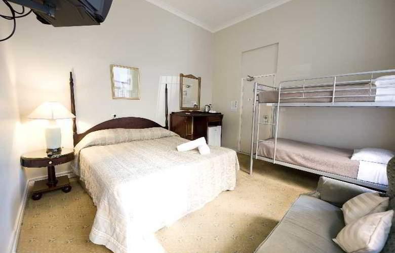 Woolbrokers Hotel Darling Harbour - Room - 7