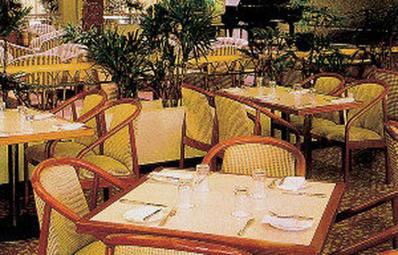 Heritage Hotel Ipoh - Restaurant - 3
