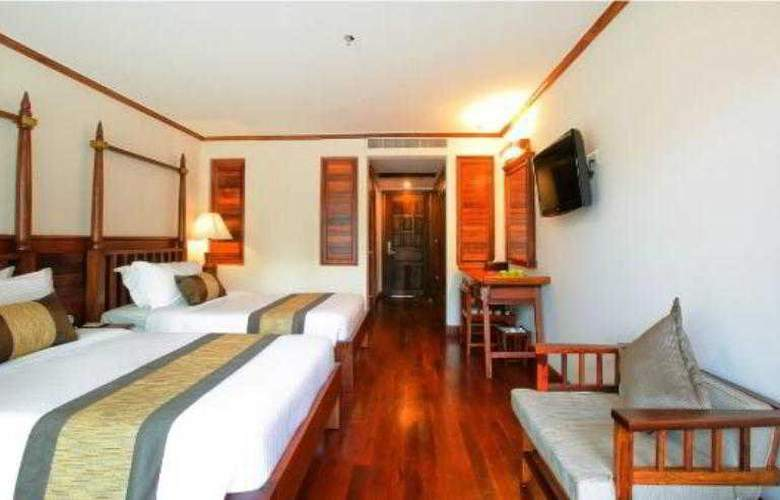 Empress Residence Resort and Spa - Room - 7