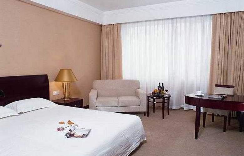 Jiang Xi Grand - Room - 2