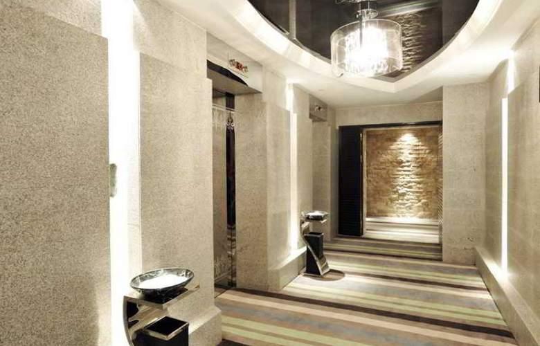 Tian Ping - Hotel - 8