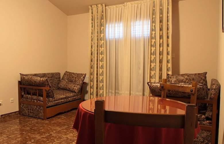 Las Vegas - Room - 9