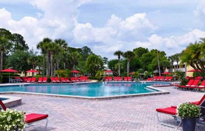 Wyndham Orlando Resort International Drive - Pool - 15