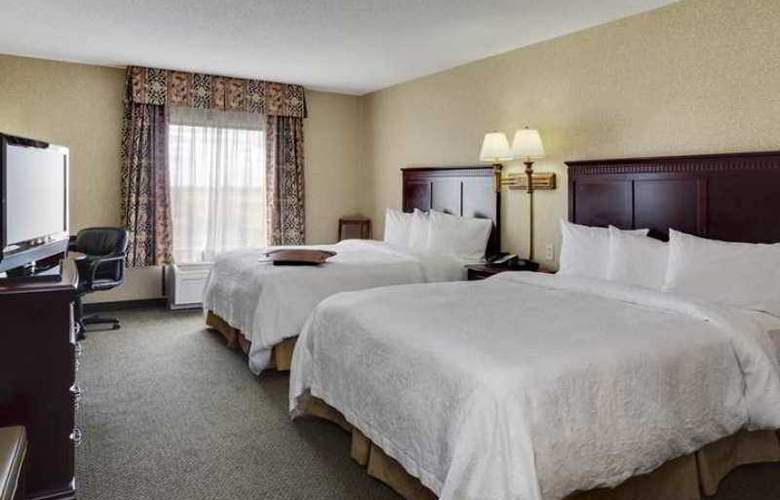 Hampton Inn & Suites Toledo-Perrysburg - Hotel - 1