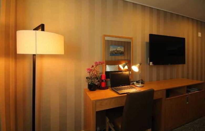 Atrium Jongno - Room - 11