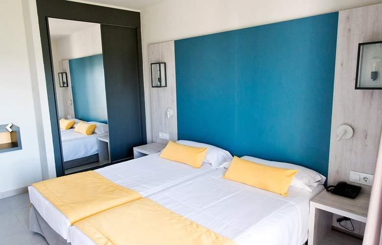 Estival El Dorado Resort - Room - 2