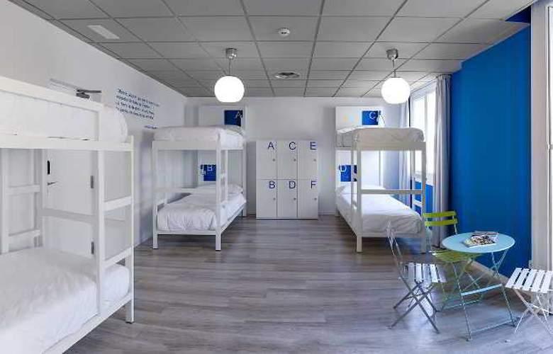 U Hostels - Room - 7