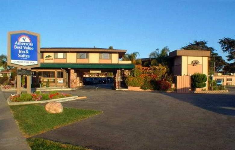 Americas Best Value Inn & Suites Cypress Tree Inn - General - 1