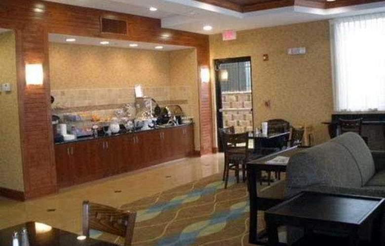 Comfort Suites Augusta - Restaurant - 7