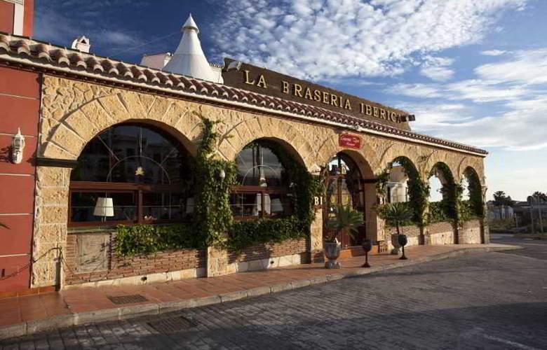 Los Arcos - Restaurant - 27