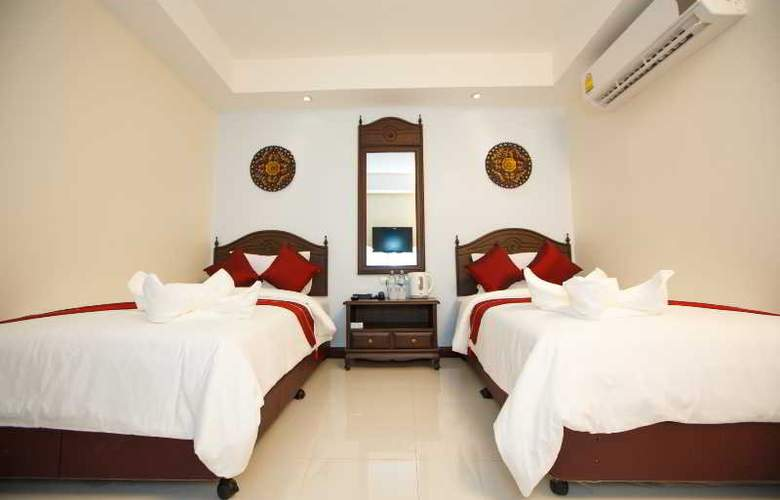 Chang Siam Inn - Room - 6