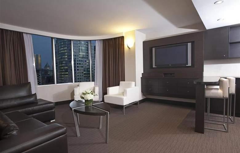 Hyatt Regency Toronto on King - Hotel - 14