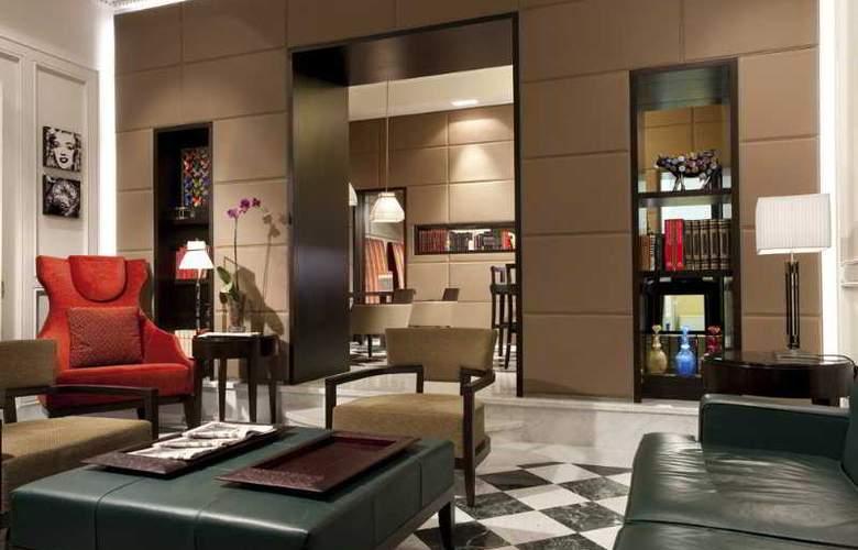 Mascagni Hotel - Hotel - 5